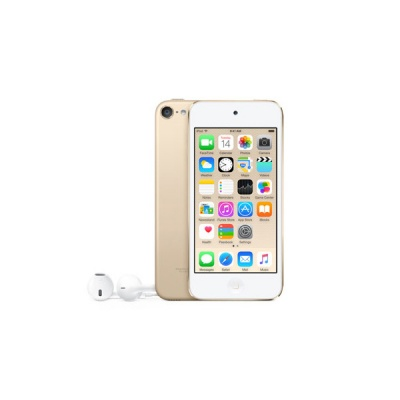 Плеер iPod touch 128GB Gold MKWM2RU/A |
