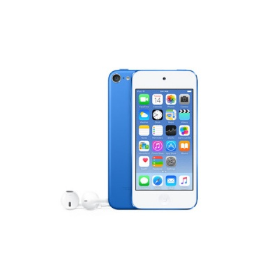 Плеер iPod touch 32GB - Blue MKHV2RU/A |
