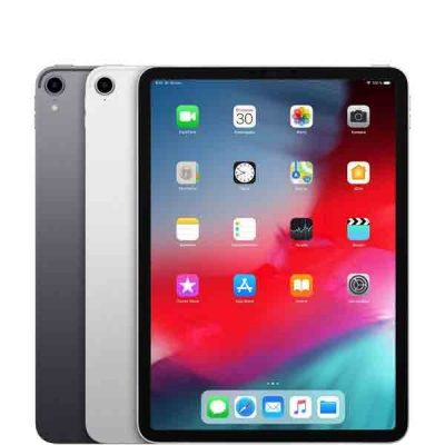 Планшет 11-inch iPad Pro Wi-Fi 128GB - Space Grey Y2020 MY2V2RU/A |