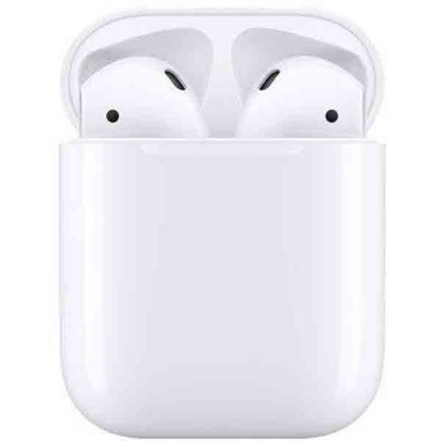 Наушники Apple AirPods with Charging Case MV7N2RU/A |