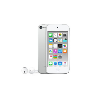 Плеер iPod touch 128GB Silver MKWR2RU/A |