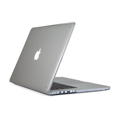 Чехол Clear case for MacBook Pro Retina 13"
