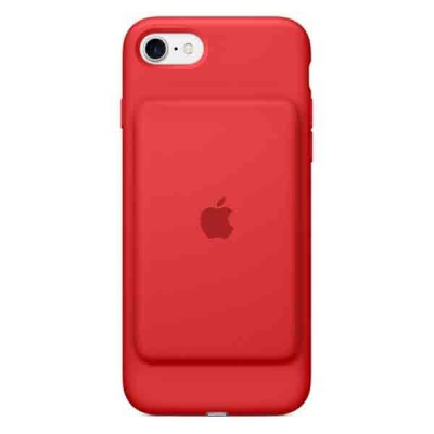 Чехол iPhone 7 Smart Battery Case - (PRODUCT)RED MN022ZM/A |