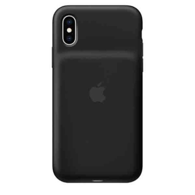 Чехол iPhone XS Smart Battery Case - Black MRXK2ZM/A |