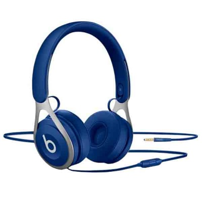 Наушники Beats EP On-Ear Headphones - Blue ML9D2EE/A |