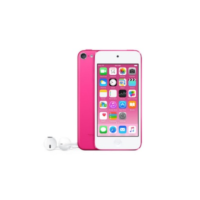 Плеер iPod touch 128GB Pink