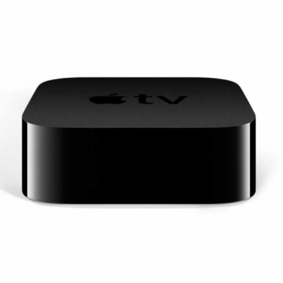 Медиаприставка Apple TV 4K 64GB MP7P2RS/A |
