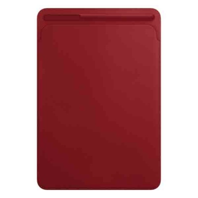 Чехол Leather Sleeve for 10.5‑inch iPad Pro - (PRODUCT)RED MR5L2ZM/A |