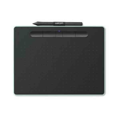 Планшет Wacom Intuos M Bluetooth Black цвет фисташковый