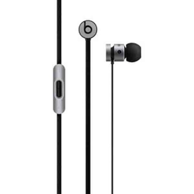 Наушники Beats urBeats 2 In-Ear Headphones - Space Gray MK9W2ZE/B |