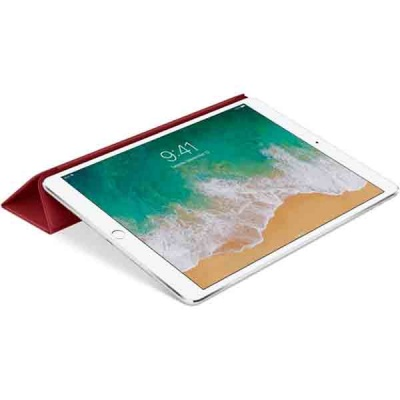 Чехол Leather Smart Cover for 10.5‑inch iPad Pro - (PRODUCT)RED MR5G2ZM/A |